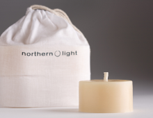 pure organic beeswax candles votives