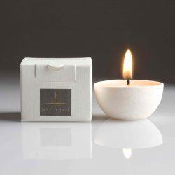 tea lights beeswax candles