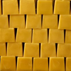 Northern Light organic australian beeswax